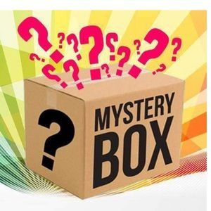 Dresses & Skirts - 8-item Mystery Box (click to see photos)